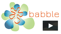 babble video