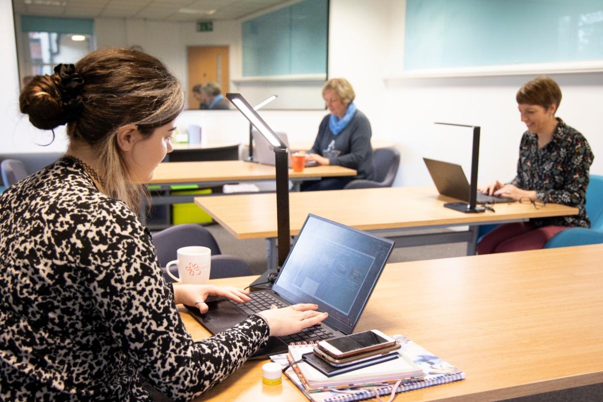 Workspace & Meeting Rooms in Solihull, Birmingham, West Midlands -