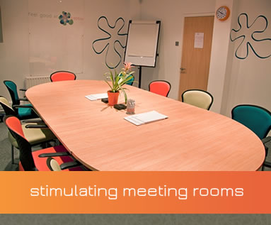 Research & Viewing facility, training & Meeting rooms, Solihull, Birmingham