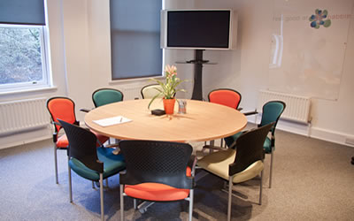 Babble training rooms, Solihull, Birmingham