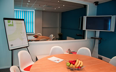 Babble training facilities, Solihull, Birmingham